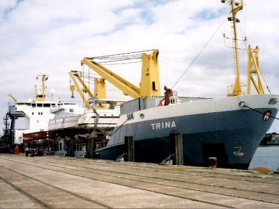 Heavy Lift Ship - Shipping boats from Taiwan