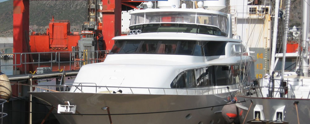 Westport-112 Shipping Tahiti to Florida