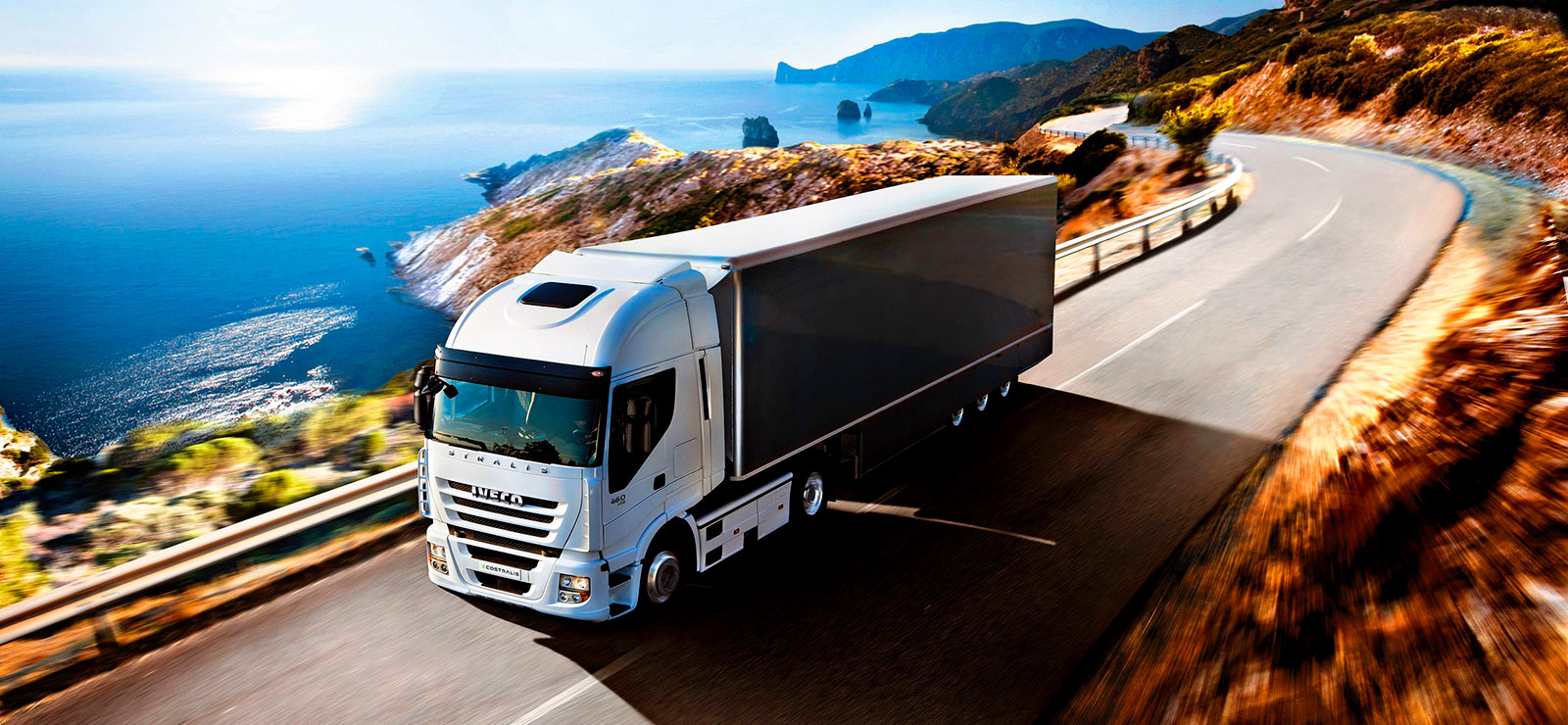 Superyacht Shipping Road Freight